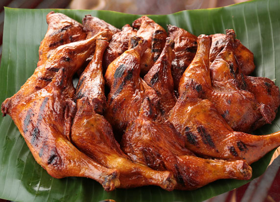 Hawaii Party Packs – 16pcs Chicken Inasal
