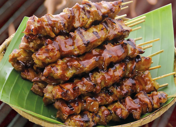 Hawaii Party Packs – Pork and Chicken Barbecue