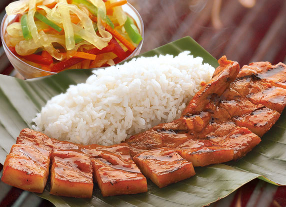 Calgary Solo Meals – Grilled Liempo