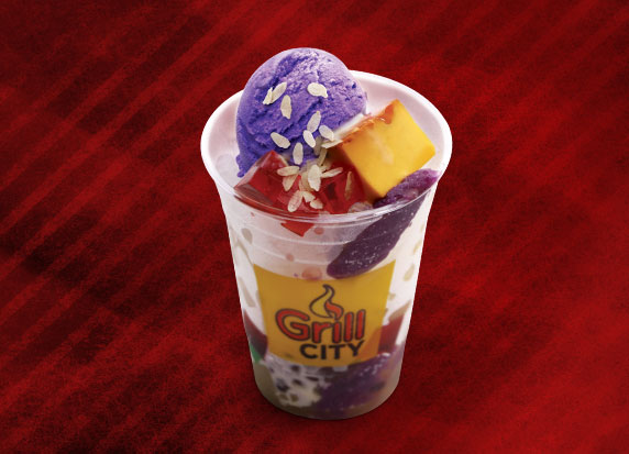 Northern California Sweet Favorites – Halo-Halo