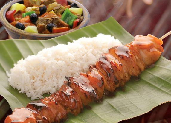 Calgary Value Meals – Chicken BBQ + Classic Entreé