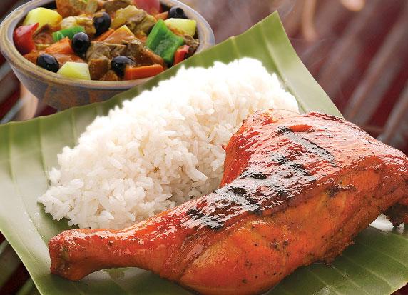 Calgary Value Meals – Chicken Inasal + Classic Entreé