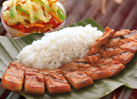Winnipeg Value Meals – Grilled Liempo