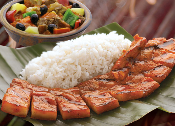 Calgary Value Meals – Grilled Liempo + Classic Entreé