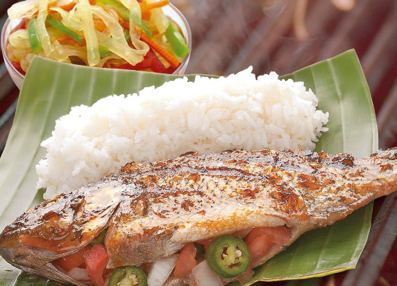 Winnipeg Value Meals – Grilled Tilapia