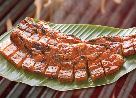 Northern California Value Packs – Grilled Pork Liempo