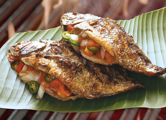 Hawaii Value Packs – Grilled Tilapia