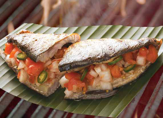 Northern California Value Packs – Grilled Half Bangus