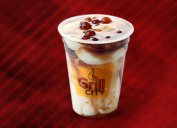 Hawaii Sweet Favorites – Taho