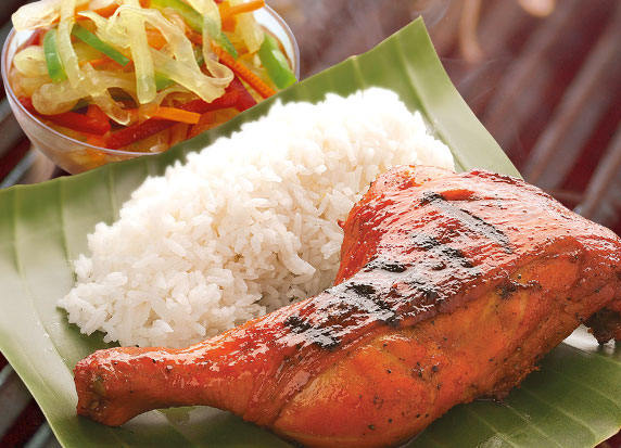 Winnipeg Value Meals – Chicken Inasal