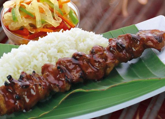 Winnipeg Value Meals – Pork BBQ