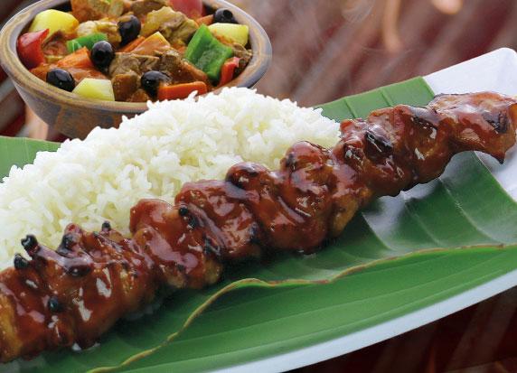 Calgary Value Meals – Pork BBQ + Classic Entreé